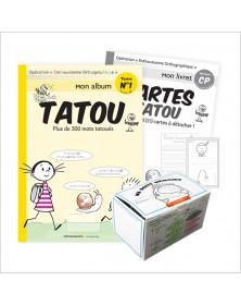 Kit Tatou Niveau CP «...