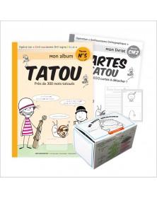 Kit Tatou Niveau CM2 «...
