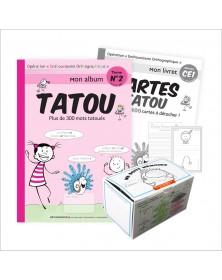 Kit Tatou Niveau CE1 «...