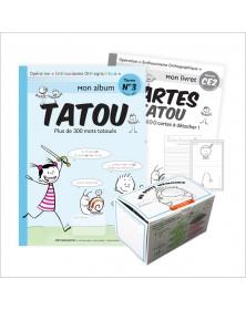 Kit Tatou Niveau CE2 «...