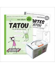 Kit Tatou Niveau CM1 «...